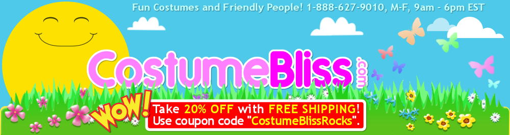 costumebliss.com