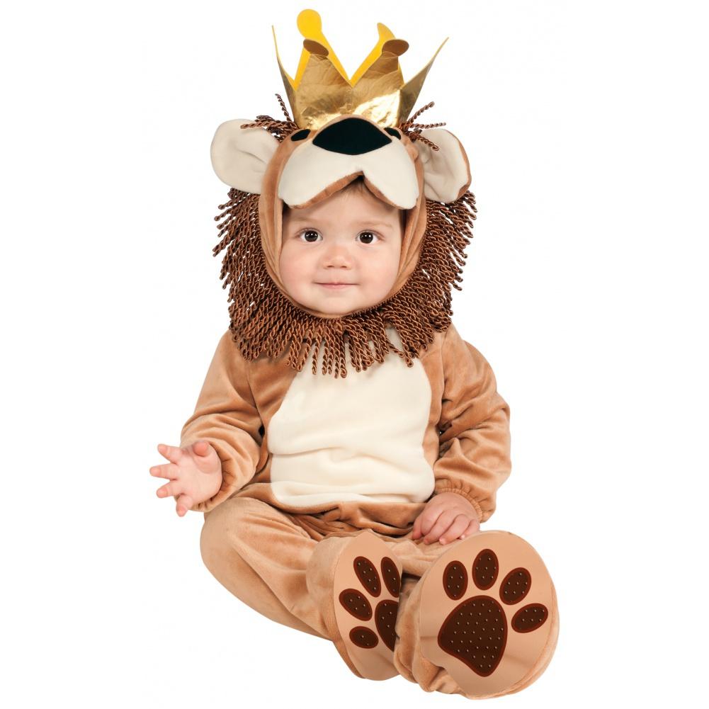 Детский костюм львенка 199