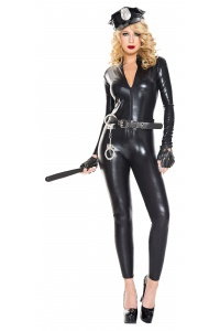 police costume accessories