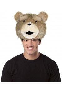 Scary Teddy Bear Costume Male