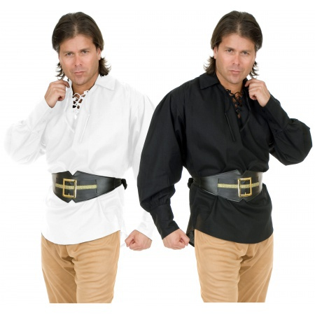 Renaissance Pirate Shirt image