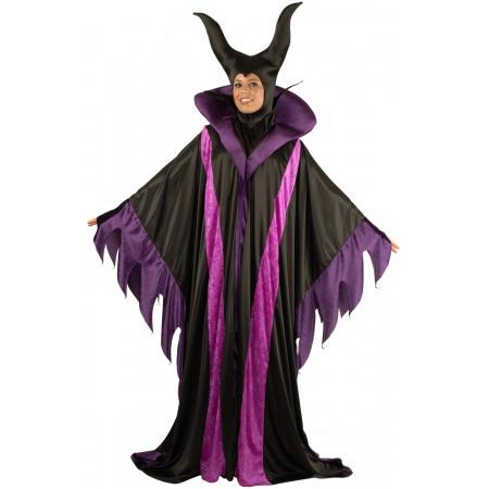 Malificent Costume image