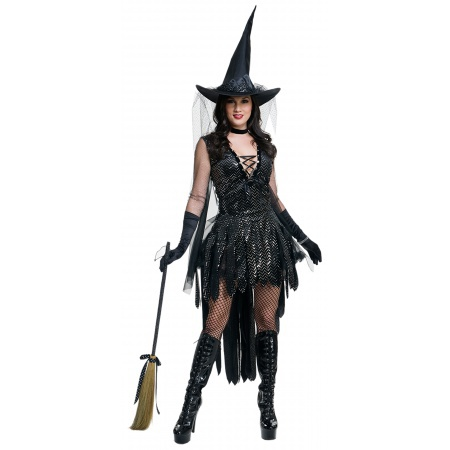Sexy Witch image