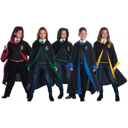Hogwarts Student Costume image