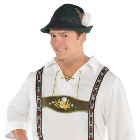 Oktoberfest Hat image