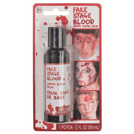 Hallowefake Blood image