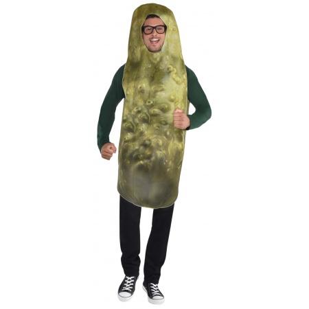 Pickle Costume image