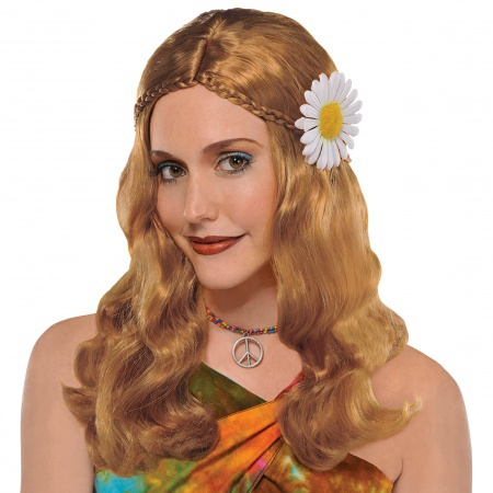 Hippie Wig image