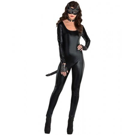 Bad Kitty Costume Set image
