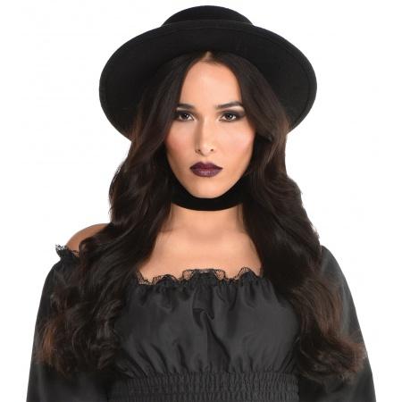 Wide Brim Hat image