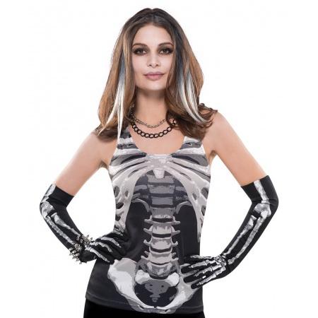 Skeleton Top image