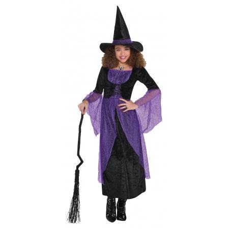 Teen Witch Halloween Costume image