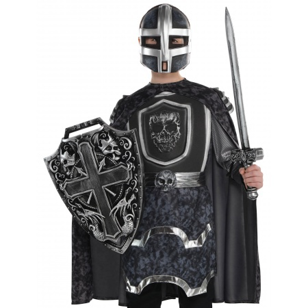 Toy Sword And Shield image