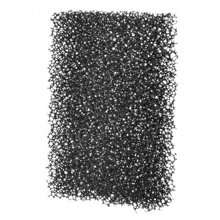 Black Stipple Sponge Makeup Applicator image