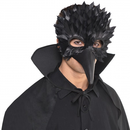 Crow Masquerade image