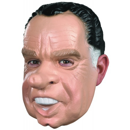 Richard Nixon Mask image