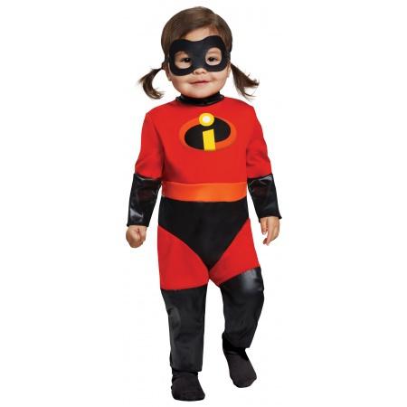 Violet Incredibles Costume image