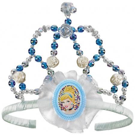 Cinderella Tiara Costume Accessory image