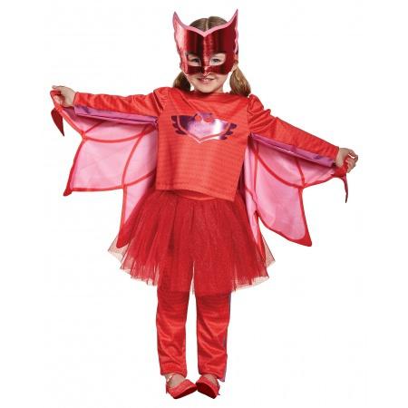 Owlette PJ Masks Costume image