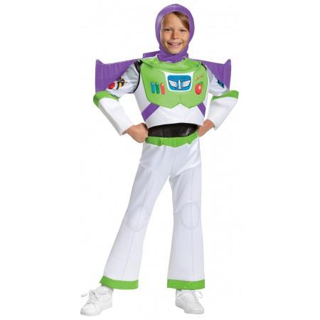 Buzz Lightyear Costume image