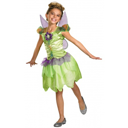 Tinker Bell Costume image