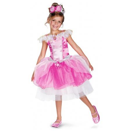 Disney Aurora Costume image