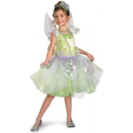 Tinker Bell Tutu Prestige Costume image