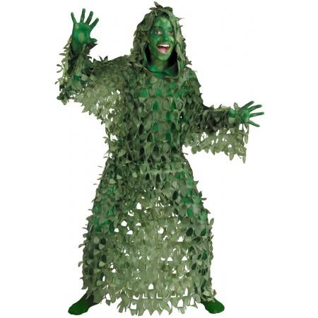 Bushman Costume image