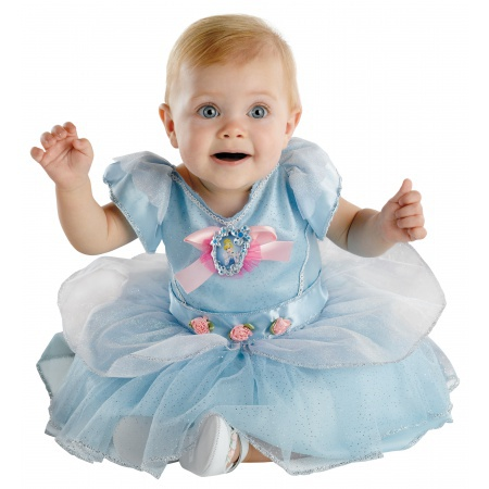 Cinderella Costume Fairytale Dress-Up image