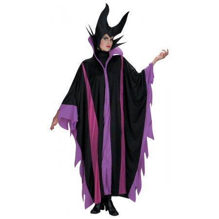 Maleficent Costume Adult image