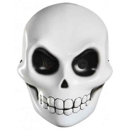 Skeleton Mask image