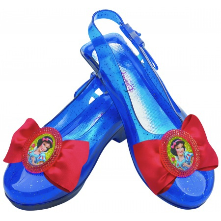 Snow White Shoes image