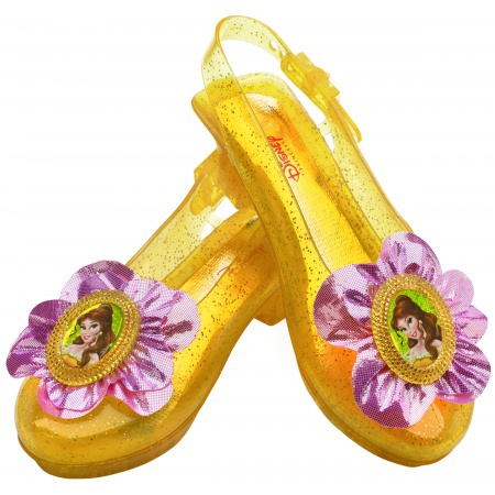 Belle Shoes image