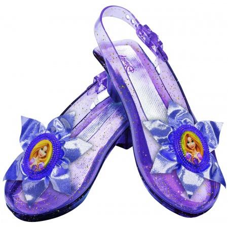 Rapunzel Shoes image