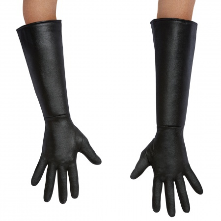 Incredibles Costume Gloves  image