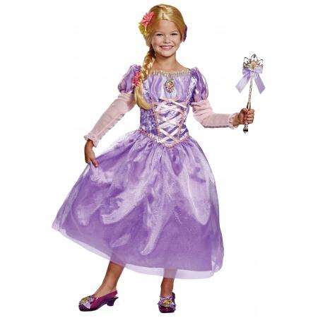 Rapunzel Dress image