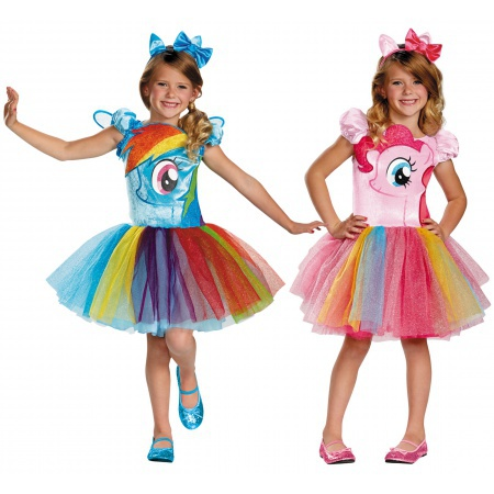 My Little Pony Costume For Kids image