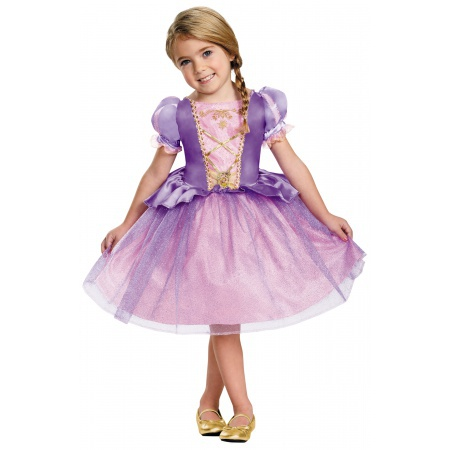 Rapunzel Costume image