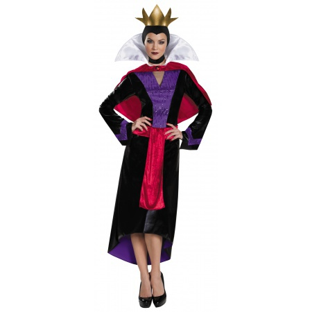 Evil Queen Costume image