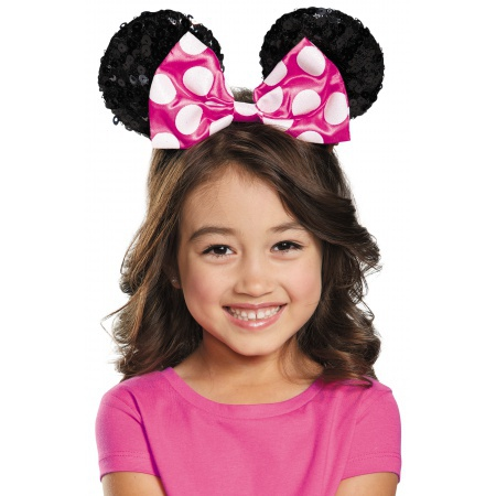 Minnie Mouse Ears image