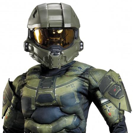 Master Chief Helmet image