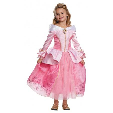 Sleeping Beauty Costume Toddler image