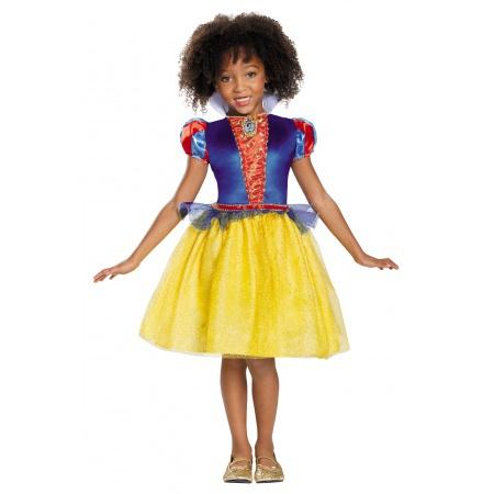 Snow White Halloween Costume image