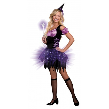 Teen Witch Costume image