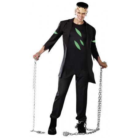 Frankenstein Costume image