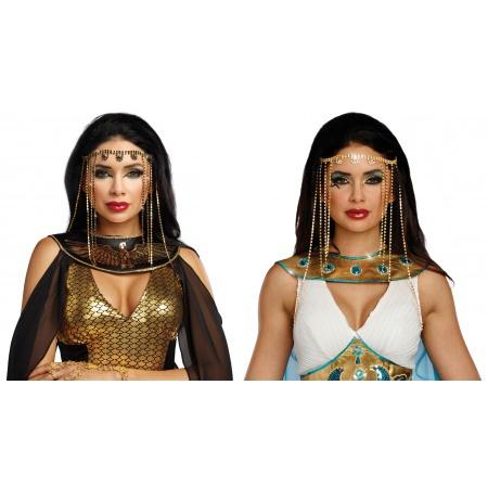 Goddess Headpiece image