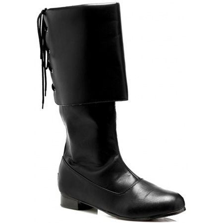 Mens Pirate Boots image
