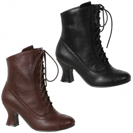 Victorian Boots image