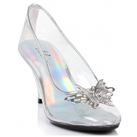 Cinderella Glass Slippers image