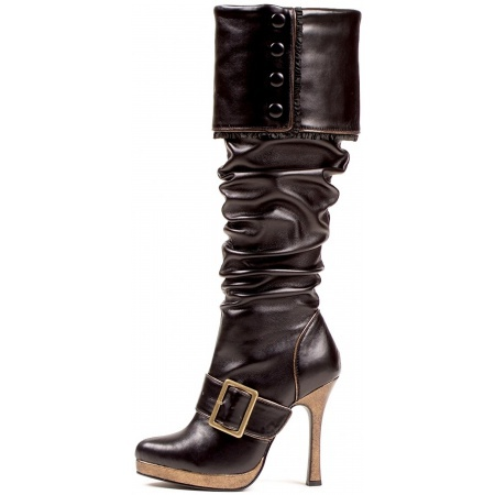 Womans Pirate Boots image